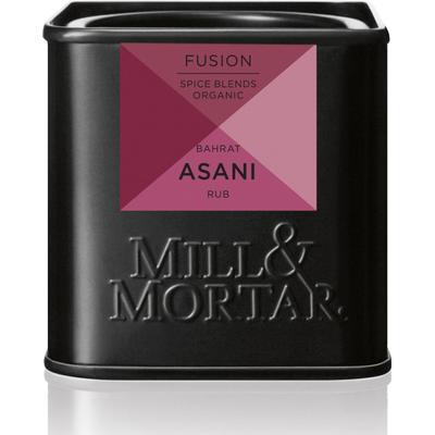 Mill & Mortar Bharat Asani