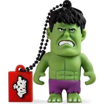 Tribe Hulk 8GB USB 2.0