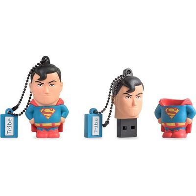 Tribe Superman 16GB USB 2.0