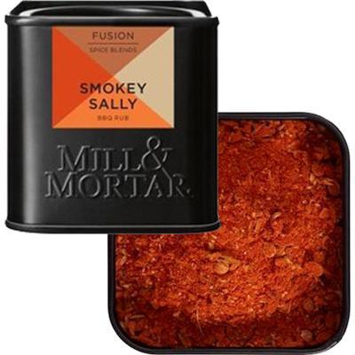Mill & Mortar Smokey Sally