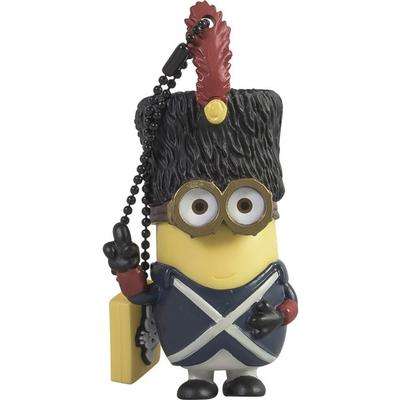 Tribe Vive Le Minion 8GB USB 2.0