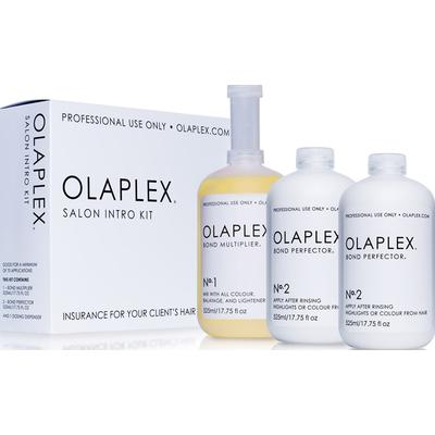Olaplex Olaplex Salon Intro Kit 3x525ml