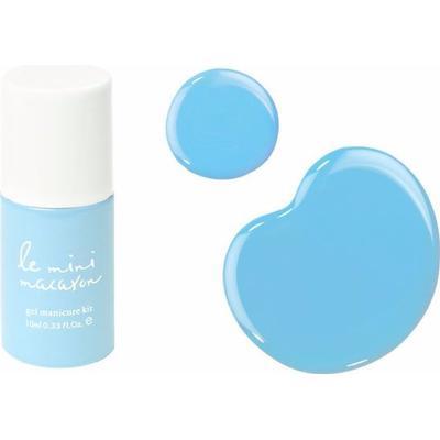 Le Mini Macaron Gel Polish Baby Blue 10ml
