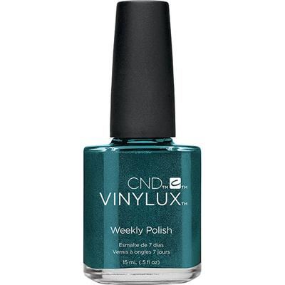 CND Vinylux Weekly Polish Fern Flannel 15ml