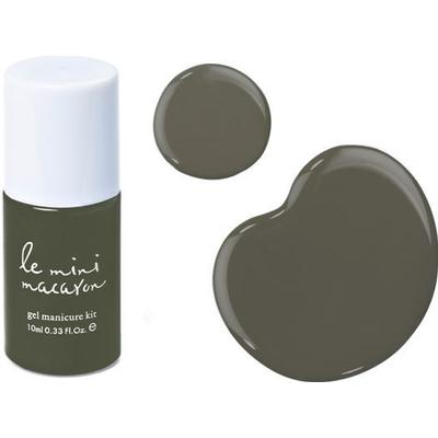 Le Mini Macaron Gel Polish Sweet Olive 10ml