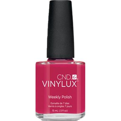 CND Vinylux Vinylux Weekly Polish #133 Rose Brocade 15ml