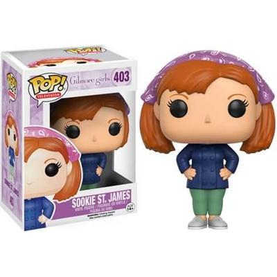 Funko Pop! TV Gilmore Girls Sookie St James