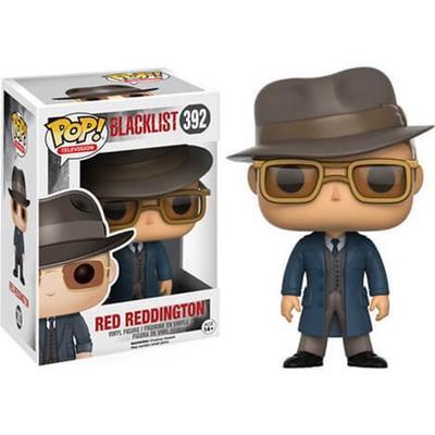 Funko Pop! TV Blacklist Raymond Reddington
