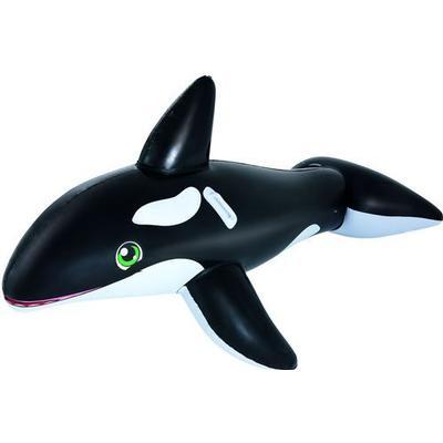 Bestway Jumbo Killer Whale Ride On