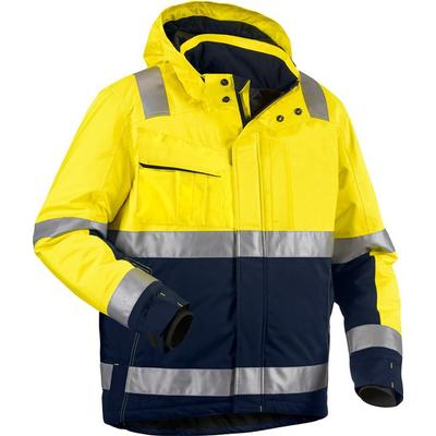 Blåkläder 48701987 High Vis Winter Jacket