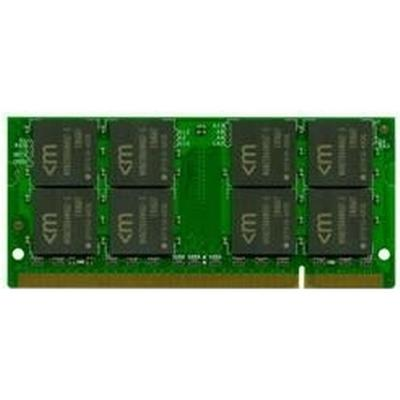 Mushkin Essentials DDR2 667MHz 2x2GB (996559)