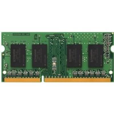 Kingston DDR3 1600MHz 4GB for Apple (KTA-MB1600L/4G)
