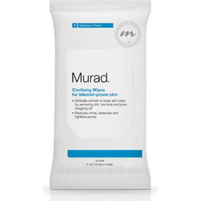 Murad Clarifying Wipes 30-pack
