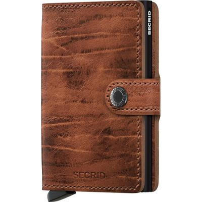 Secrid Mini Wallet - Dutch Martin Whiskey