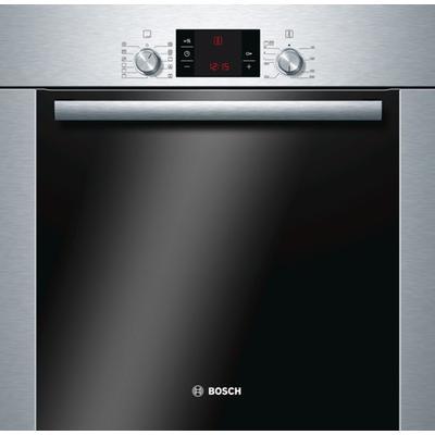 Bosch HBA73B250 Rustfrit Stål