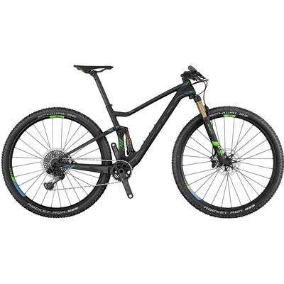 Scott Spark RC 700 Ultimate