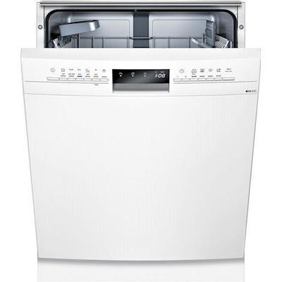 Siemens SN436W04IS Hvid