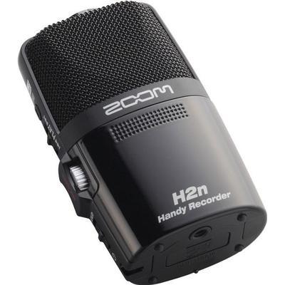 Zoom, H2n