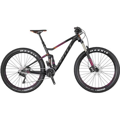 Scott Contessa Spark 720 Plus 2017 Damcykel