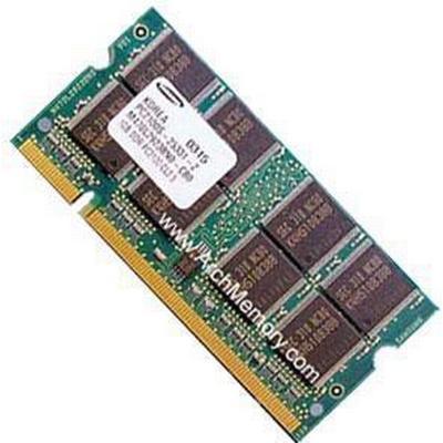 HP DDR2 400MHz 256MB (CB423A)