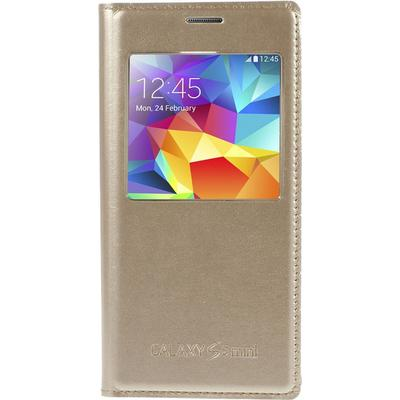 Samsung S View Cover - Smooth (Galaxy S5 Mini)