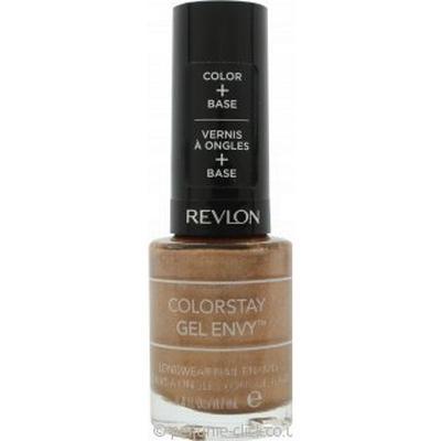 Revlon Color Stay Gel Envy Nail Polish #530 Double Down 11.7ml