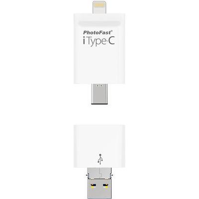 PhotoFast iType-C 200GB USB 3.0