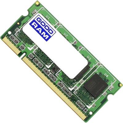 GOODRAM DDR3 1333MHz 4GB (GR1333S364L9/4G)