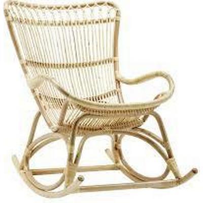 Sika Design Monet Gyngestol Chair Karmstol