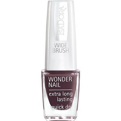 Isadora Wonder Nail #541 Choco Chic 6ml