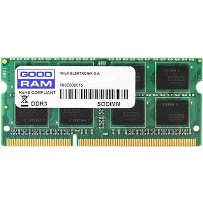 GOODRAM DDR3 1600MHz 8GB (GR1600S3V64L11/8G)