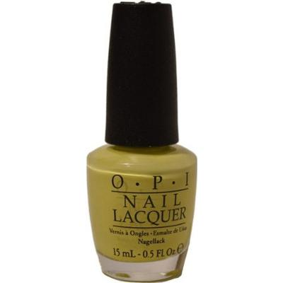 OPI Nail Lacquer Plant One on Me 15ml