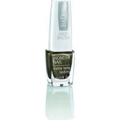 Isadora Wonder Nail #773 Loden Green 6ml