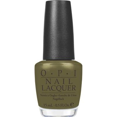 OPI Nail Lacquer Uh-Oh Roll Down the Window 15ml