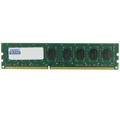 GOODRAM DDR3 1333MHz 4GB (GR1333D364L9/4G)