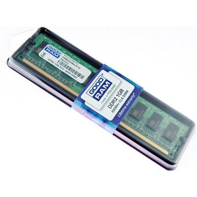 GOODRAM DDR2 800MHz 1GB (GR800D264L6/1G)