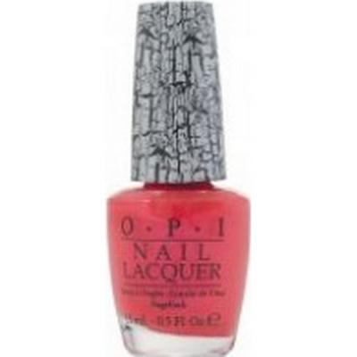 OPI Nail Lacquer Pink Shatter 15ml