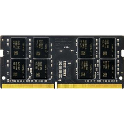 Team Group Elite DDR4 2133MHz 8GB (TED48G2133C15-S01)