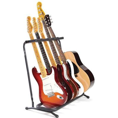 Fender Multi Stand(5-SPACE)