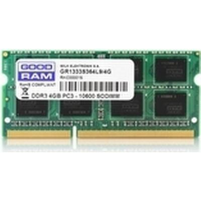GOODRAM DDR3 1333MHz 4GB (GR1333S364L9S/4G)