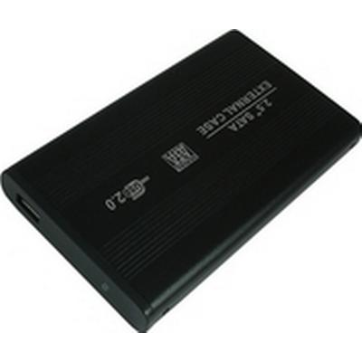 MicroStorage MS501E2.5USB 500GB USB 2.0