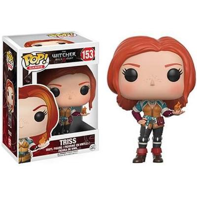 Funko Pop! Games The Witcher Triss