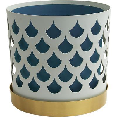 Klong Trio Pot Drop Large 27cm