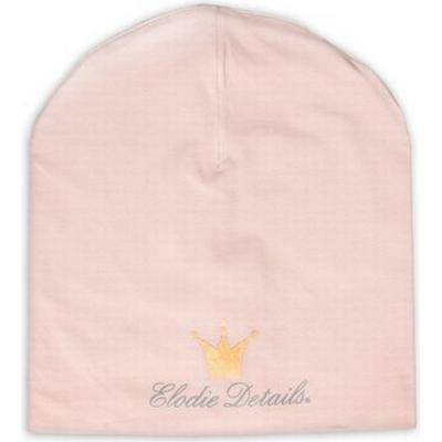 Elodie Details Logo Beanie - Powder Pink