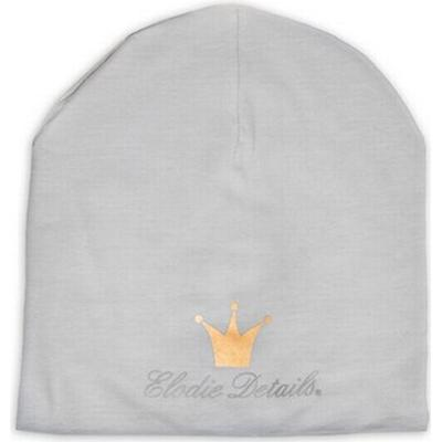 Elodie Details Logo Beanie - Marble Grey