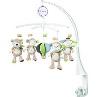 Fehn Monkey Musikmobil