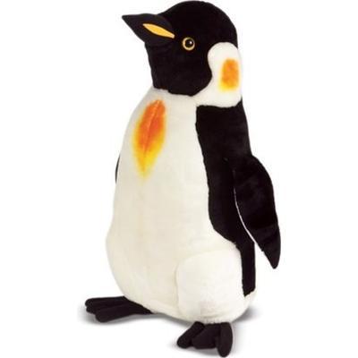 Melissa & Doug Penguin Giant Stuffed Animal