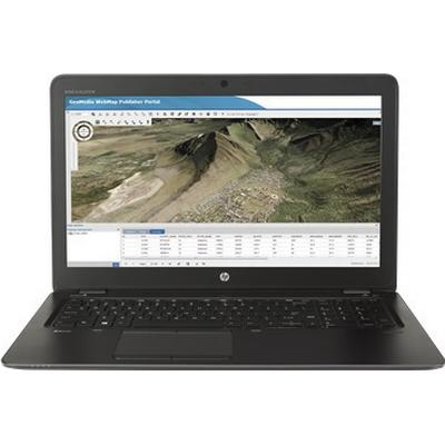 HP ZBook 15u G3 (Y6J52ET)