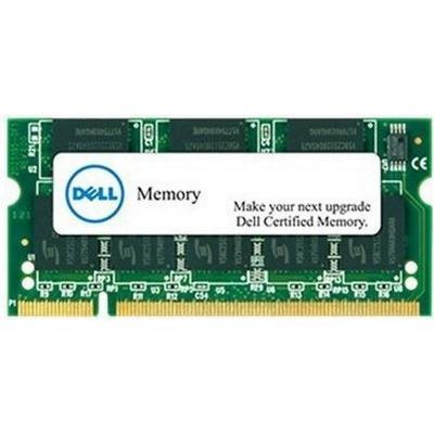 Dell DDR3L 1600MHz 4GB (SNPNWMX1C/4G)