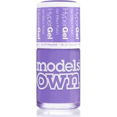 Models Own Hyper Gel Purple Glare 14ml